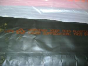 SCP-420 Blaze Orange Ink
