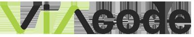 viacode logo