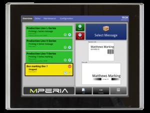 MPERIA Standard Controller