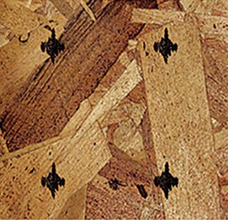 viajet v-series inkjet print on osb, engineered wood, plywood
