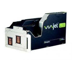 VIAjet™ L-Series Thermal Inkjet Printer