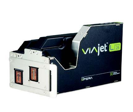 VIAjet™ L-Series