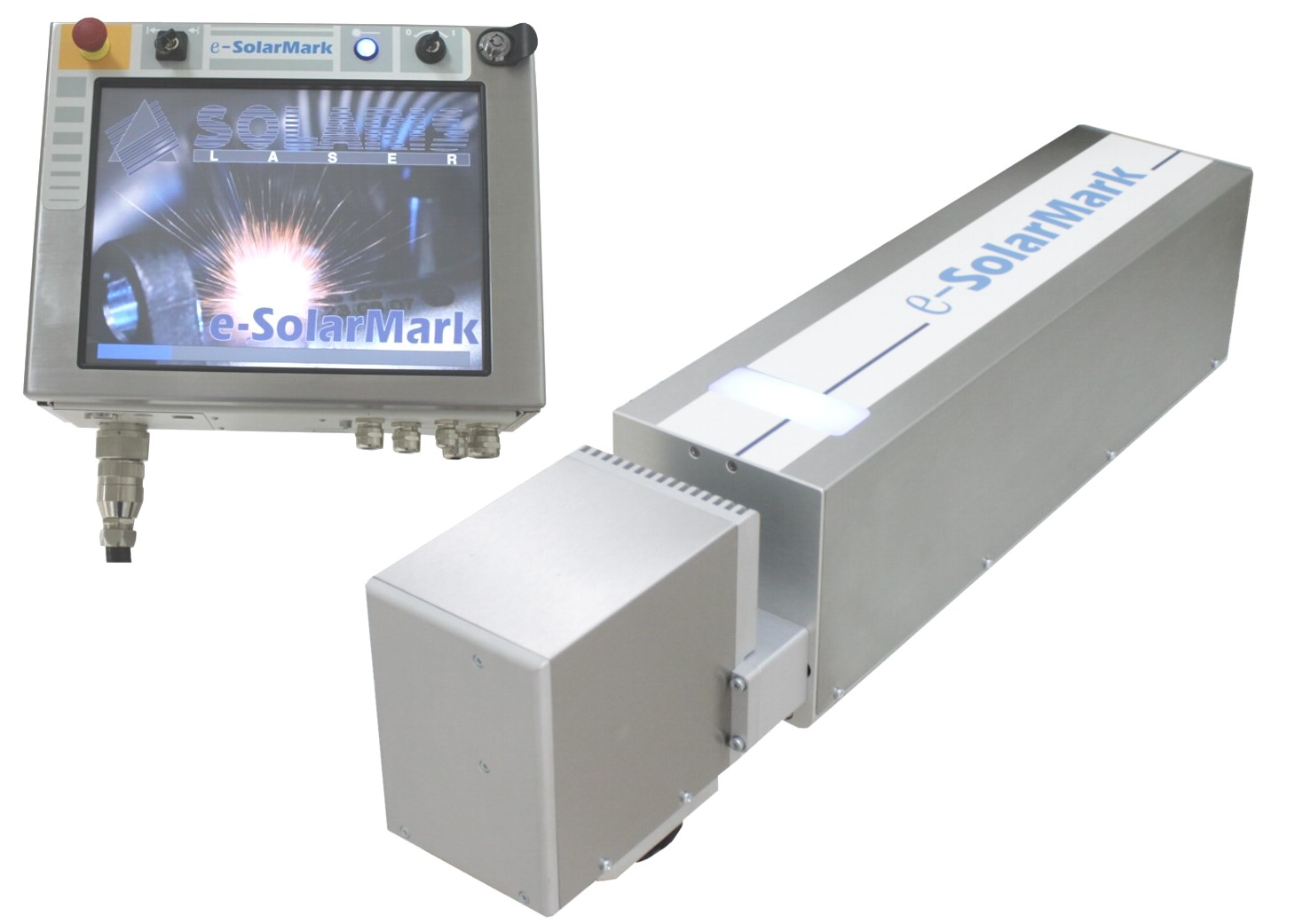 e-SolarMark+ DLG