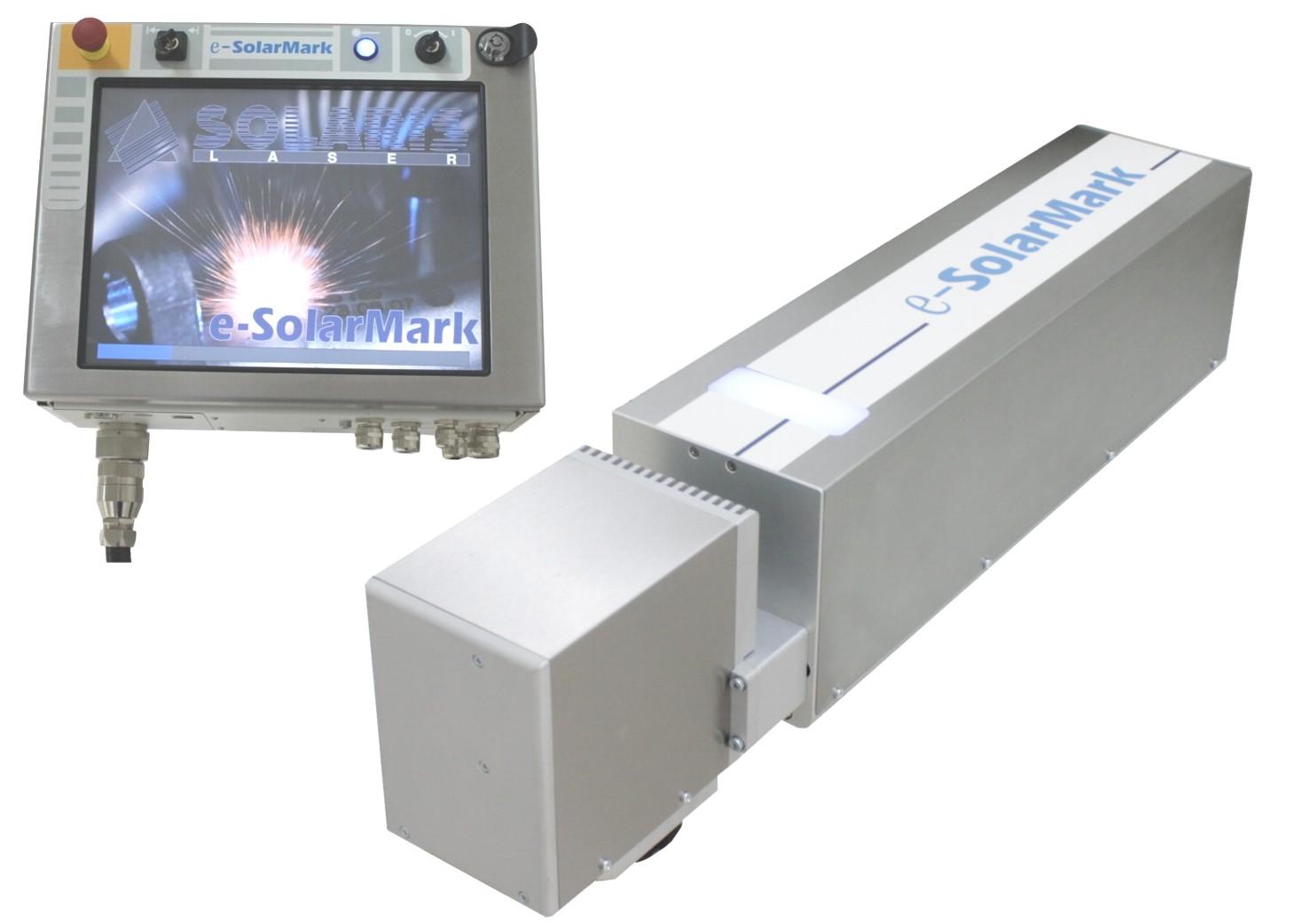 e-SolarMark+ DL