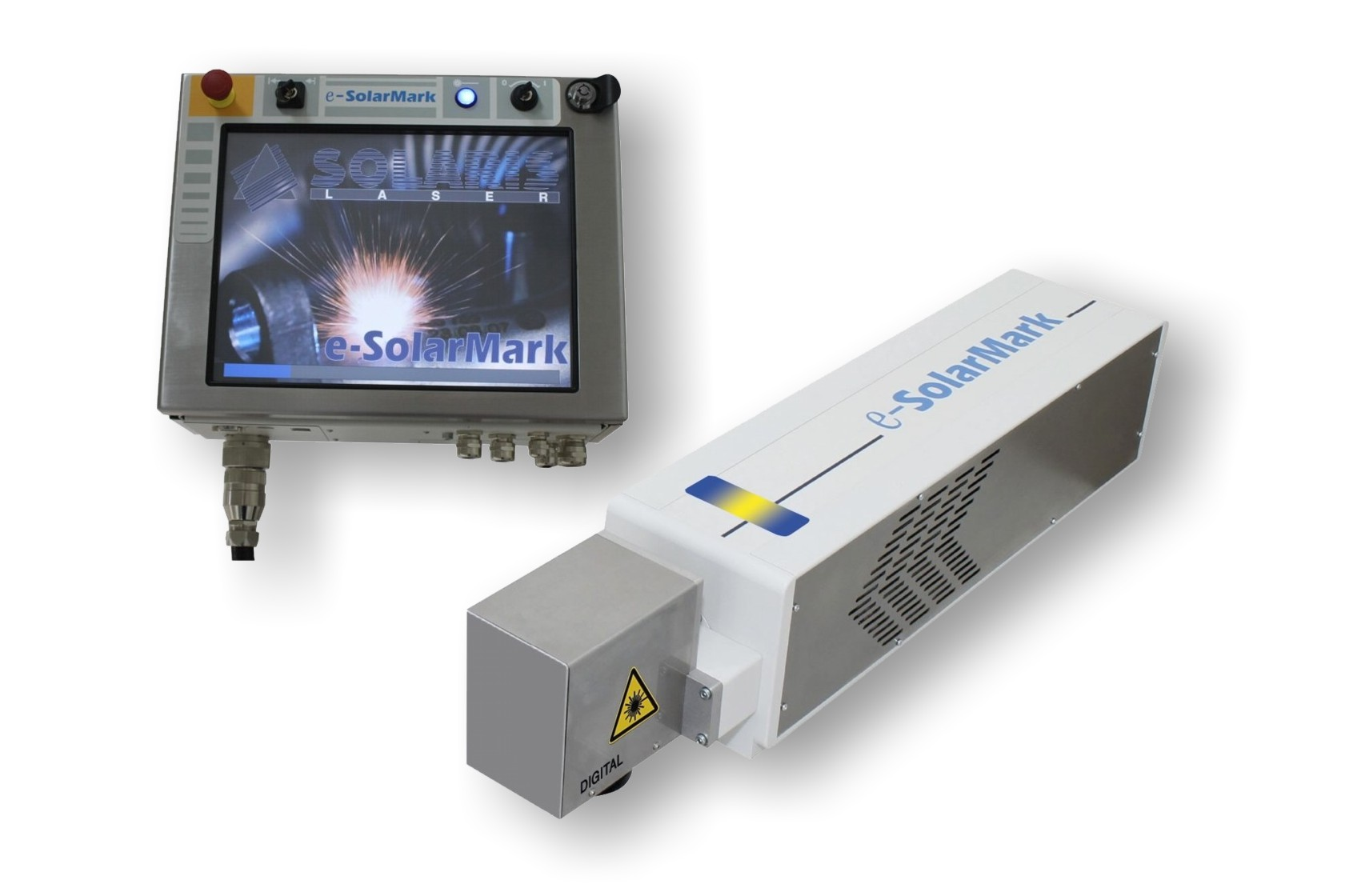 e-SolarMark+