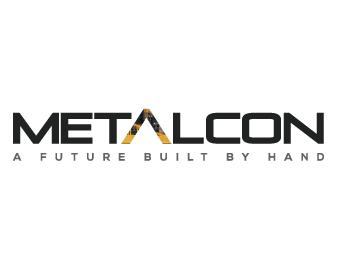 METALCON logo