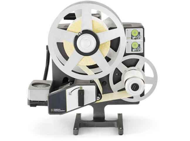 MPERIA® A-Series  Automatic Labeling Machine